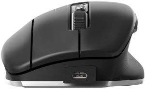 CadMouse Pro Wireless - widok z przodu
